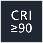 CRI ≥90
