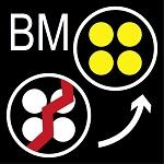 LED austauschbar durch B+M